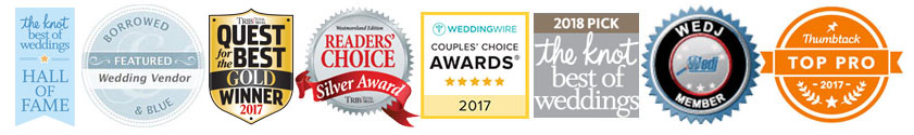 pittsburgh wedding awards