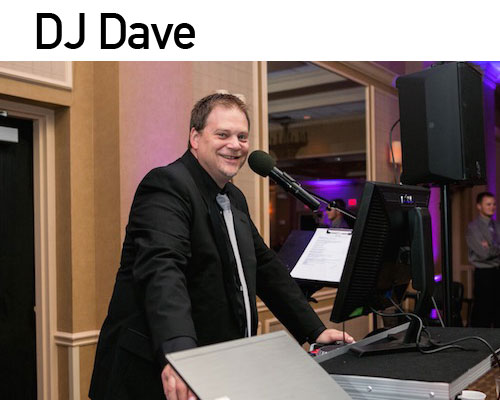 pittsburgh wedding dj greensburg pa professional service dave reception