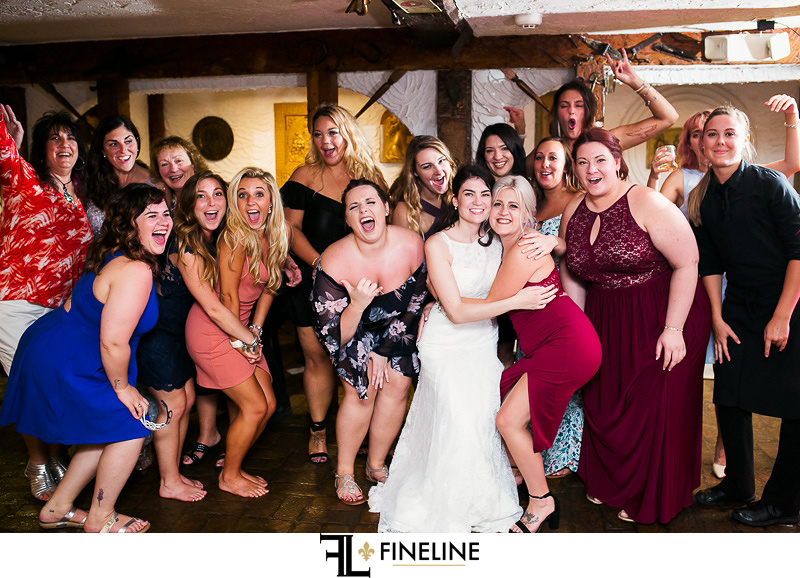 The Barn at Madison FINELINE weddings Greensburg PA