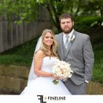 Indiana Country Club Wedding Reception | Lauren and Mark
