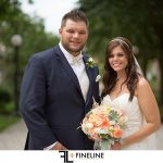 Crowne Plaza Pittsburgh Wedding Reception | Abby and Ryan