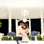 Ferrante's Lakeview Wedding Reception | Marilee and Blake