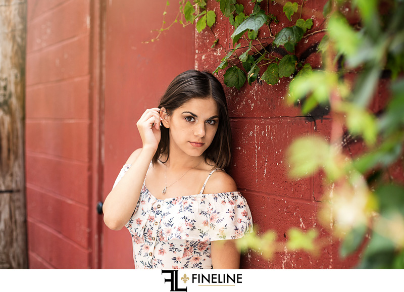 pittsburgh outdoor senior pictures