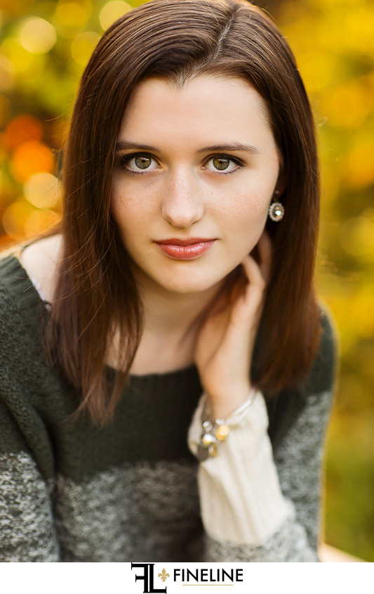 norwin senior portraits