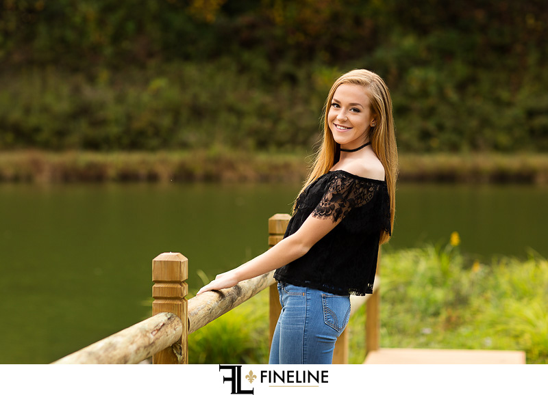 connellsville senior pictures