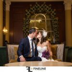 Nemacolin Woodlands Resort Wedding Reception | Kate and Kyle