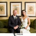 Chestnut Ridge Wedding Reception | Tom and Mindy