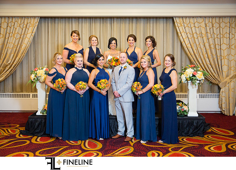 marriott pittsburgh city center wedding