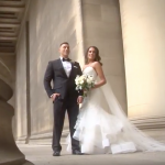 Heinz Chapel Wedding – Highlight Video | Donna and Zach