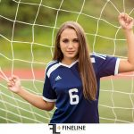 Lexi's Senior Session | Norwin High School