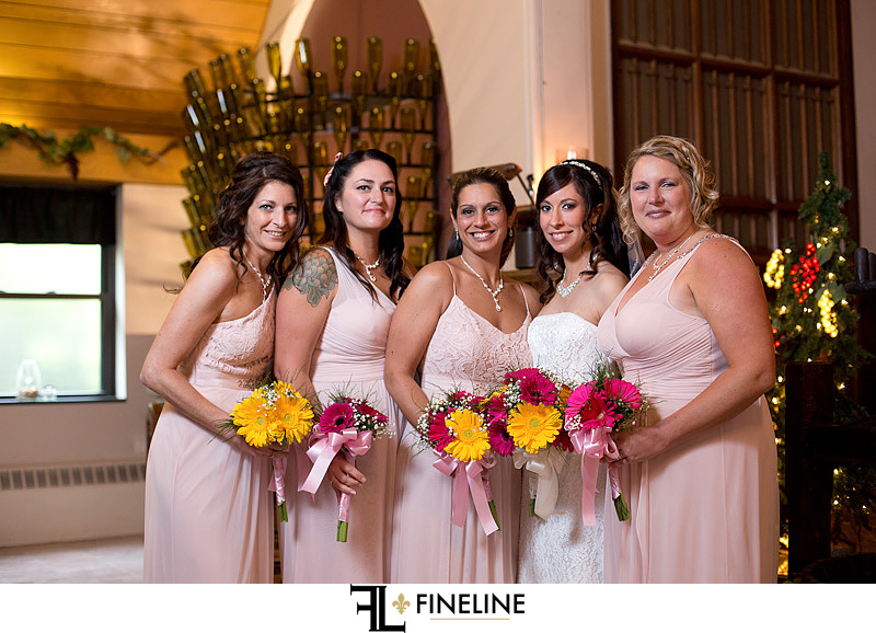 Winery Wedding photography -FINELINE weddings