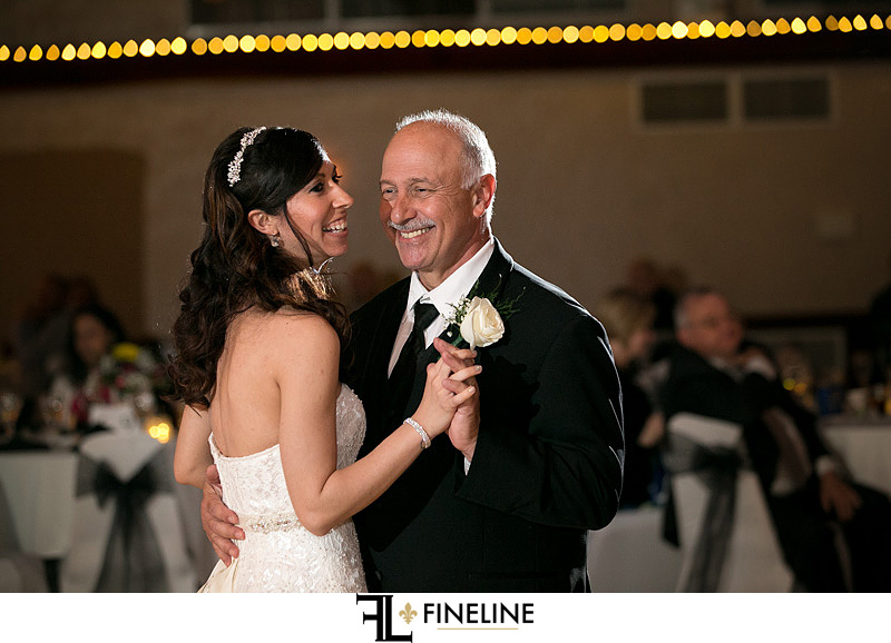 Springdale VFW reception photography -FINELINE weddings
