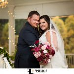 Ferrante's Lakeview Wedding Reception | Hannah and Nathan