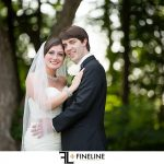 Greater Pittsburgh Masonic Center Wedding Reception | Krista and Christopher