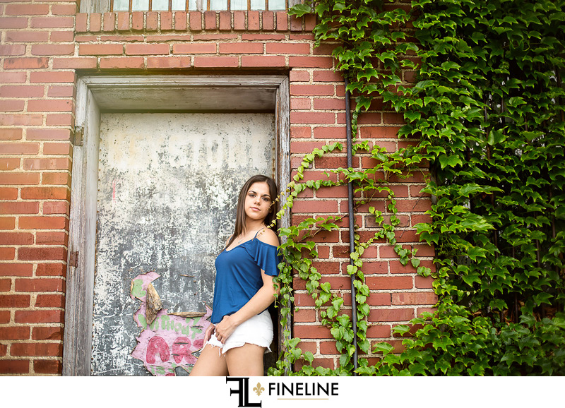 fineline senior pictures greensburg