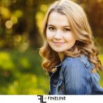 Marli's Senior Session | Greater Latrobe High School