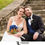 Pittsburgh's LeMont Wedding Reception | Rachel and Nick
