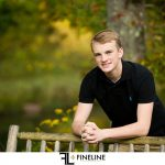 Alex's Senior Session | Valley High School
