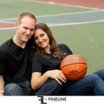 FINELINE Pittsburgh Engagement Pictures | Janelle and Brian