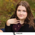 Justina's Senior Session | Southmoreland High School