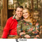 FINELINE Studio Engagement Pictures | Dosalyn and Daniel
