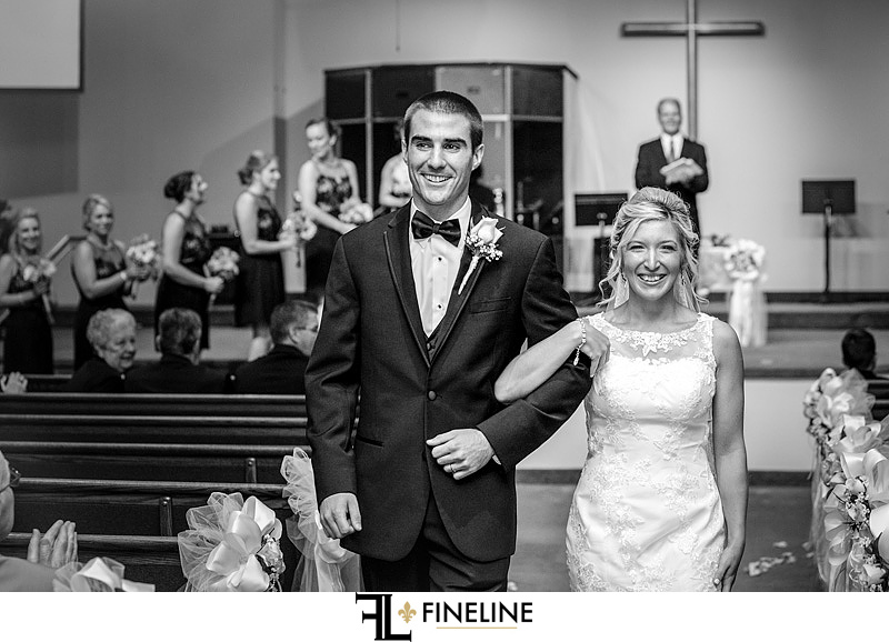 Greensburg Alliance Church FINELINE weddings Greensburg PA