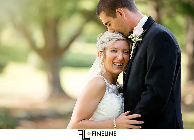 bride and groom black hot pink and gold  FINELINE weddings Greensburg PA