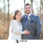Noah's Event Venue Wedding Reception | Kelli and Matthew
