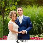 Doubletree Downtown Pittsburgh Wedding Reception | Alison and Steve
