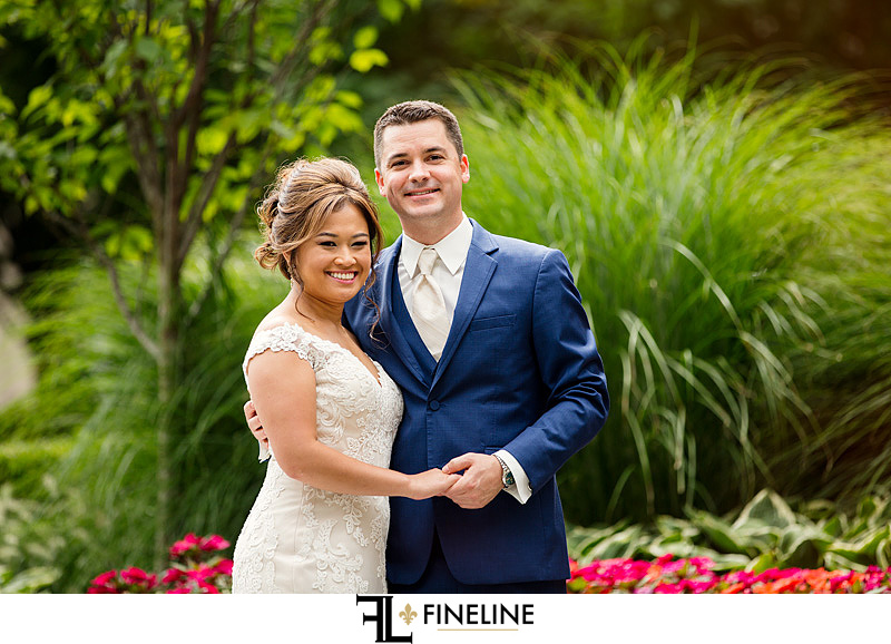 DoubleTree Downtown Pittsburgh FINELINE weddings Greensburg PA