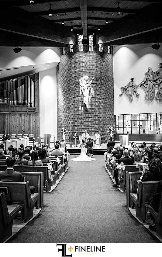 St Ferdinand Catholic Church Cranberry PA FINELINE weddings Greensburg PA
