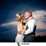 Armstrong Farms Wedding Reception | Lisa and Bill