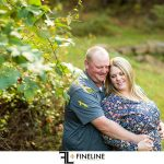 FINELINE Studio Engagement Pictures | Sarah and Michael
