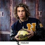 Anthony's Senior Session | Norwin High School