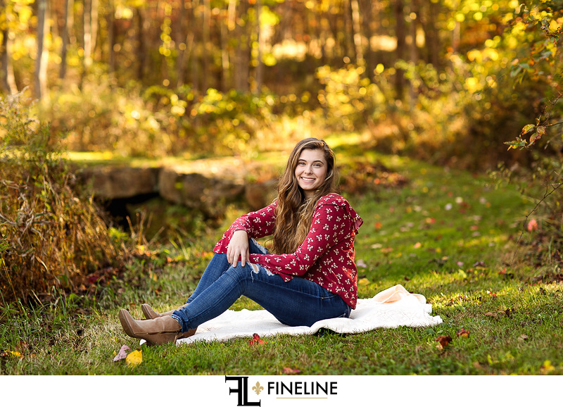 greensburg high school senior photos