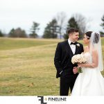 Chestnut Ridge Wedding Reception | Caroline and Jordan