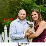 FINELINE Studio Engagement Pictures   Shannon and Philip