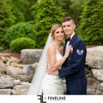 Rizzo's Malabar Inn Wedding Reception | Breanna and Anthony