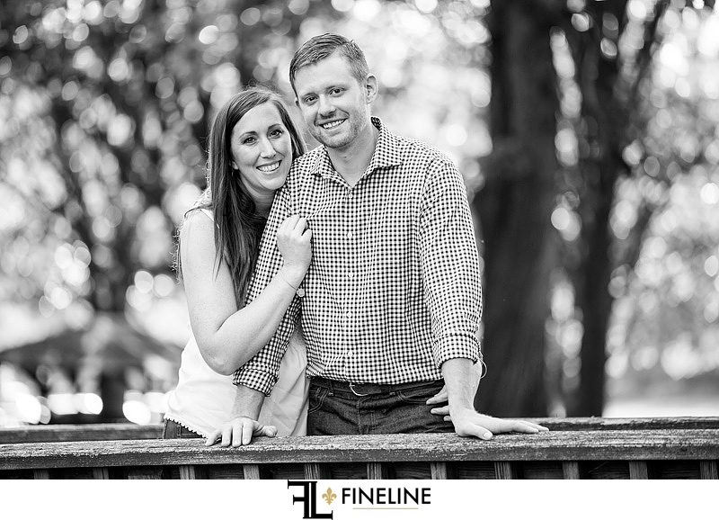 North Park engagement Photos by FINELINE Weddings Greensburg PA