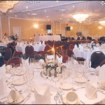 Comfort Inn Wedding Reception