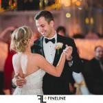 Crystal Ballroom Days Inn Wedding Reception