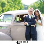 FINELINE wedding photography Rizzo's Malabar Inn Wedding Reception | Maria & Michael