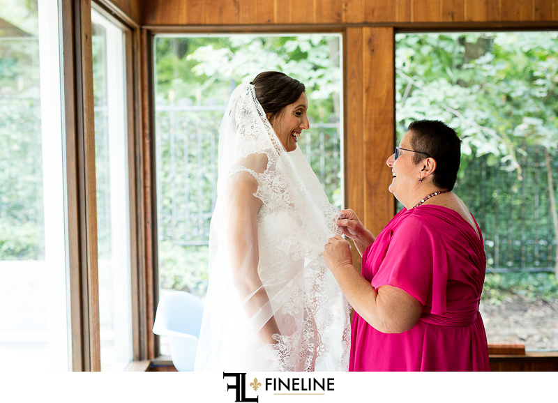mother of the bride . photo by FINELINE Weddings Greensburg, PA