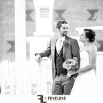 West Overton Barn Wedding Reception