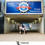 Pittsburgh Engagement Photos by Greensburg Wedding Photographer FINELINE