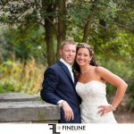 Linden Hall Wedding Reception