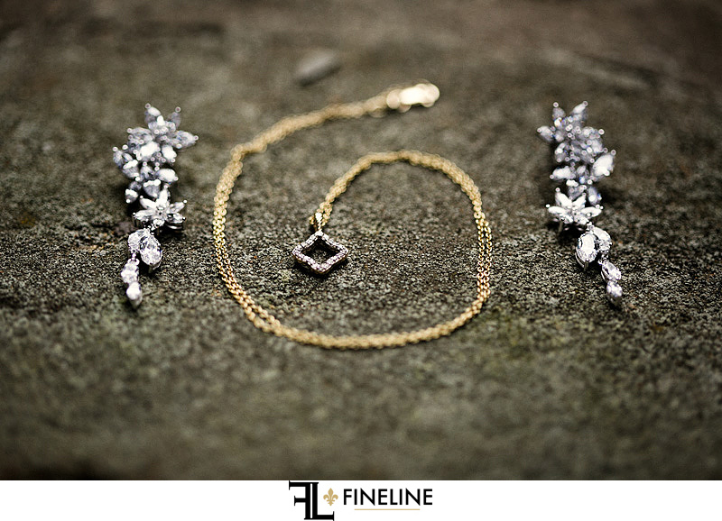 wedding jewelry FINELINE weddings Greensburg PA
