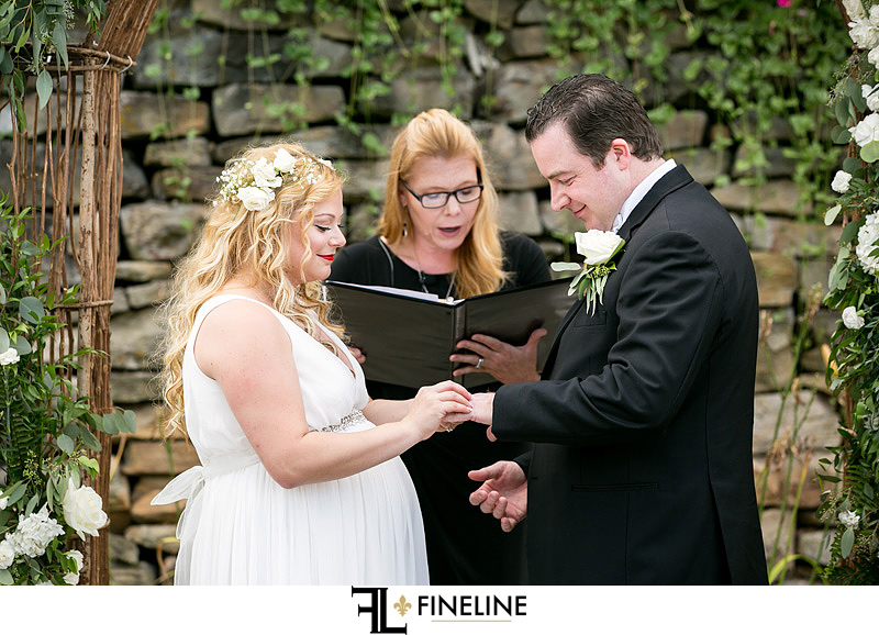Hidden Valley Resort FINELINE weddings Greensburg PA