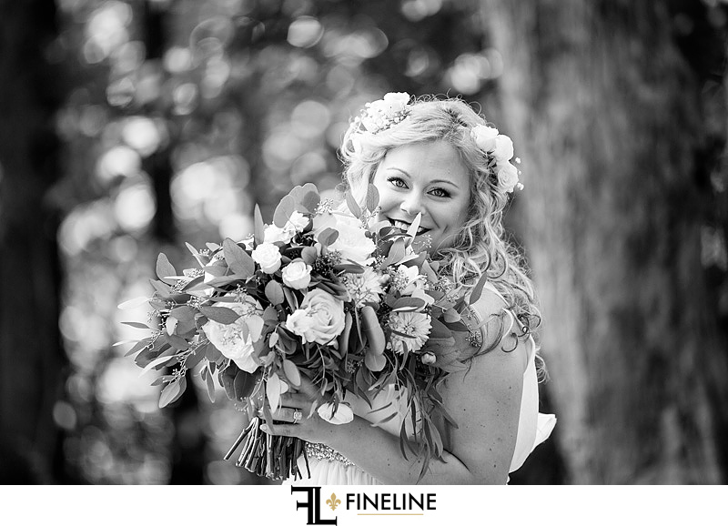 bride Hidden Valley Resort FINELINE weddings Greensburg PA