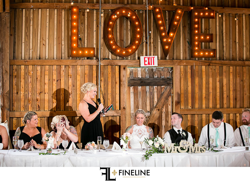 Wedding at West Overton Barn, Scottdale PA FINELINE weddings Greensburgh PA love marque lettering